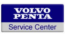 volvo penta service center